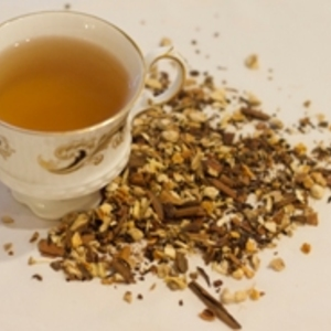 Honeybush Spice from Bird's Eye Tea