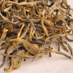 "Autumn 2012 ""Gao Li Gong Shan Gold Tips"" Premium Yunnan Black from Yunnan Sourcing"
