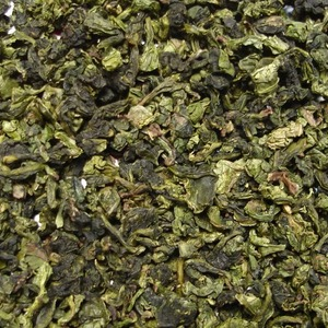 """Premium Tie Guan Yin of Anxi"" Autumn 2012 Oolong Tea of Fujian from Yunnan Sourcing"