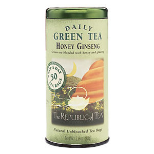 Honey Ginseng from The Republic of Tea