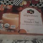Organic Masala Chai from Taste of Inspirations