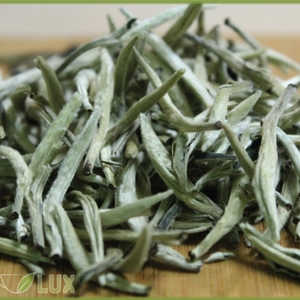 White Silver Tips Pu-erh from Tealux
