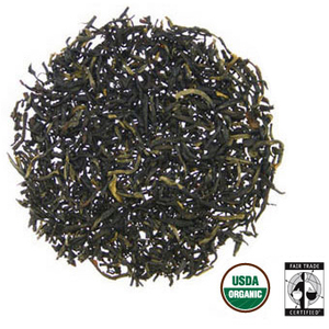 Earl Grey Supreme from Rishi Tea