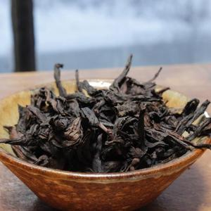 Five Year Aged Rou Gui Oolong from Verdant Tea (Special)