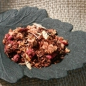Peach Melba from Trail Lodge Tea