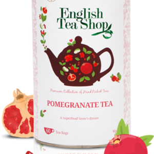 Pomegranate Tea from English Tea Shop