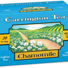Chamomile from Carrington Tea