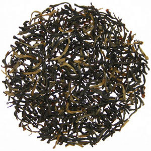 Golden Assam from Rishi Tea