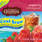 Raspberry Cool Brew Iced Tea from Celestial Seasonings