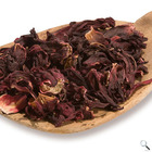 Hibiscus Herbal Tea from tweed and hickory