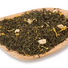 Lemon Ginger Naturally Flavoured Black Tea from tweed and hickory