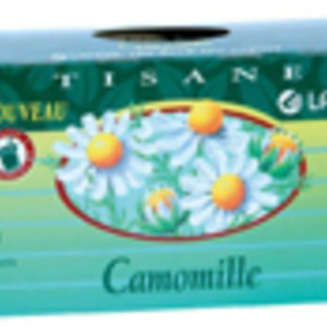 Camomile from Laboratoire Lalco