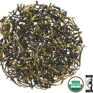 Keemun Golden Buds from Rishi Tea