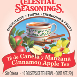 Cinnamon Apple Tea from Celestial Seasonings