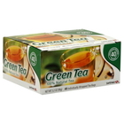 safeway brand green tea from Safeway