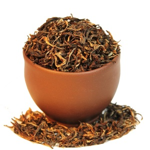 Himalayan Gold from Capital Teas