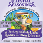 Honey Lemon Diet Tea from Celestial Seasonings