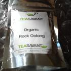 Organic Rock Oolong from Tea Savant