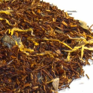 Peach Rooibos from New Mexico Tea Company