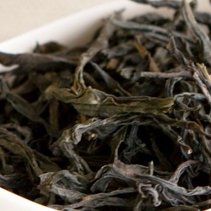 Xu Hua Xiang (Snowflake) from Red Blossom Tea Company
