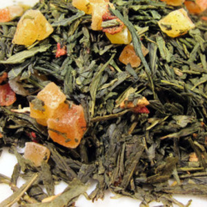 YaYa Strawberry from Steep City Teas