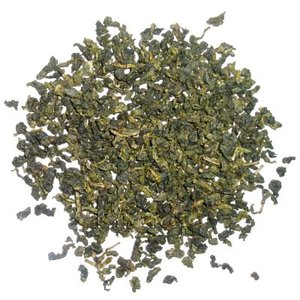 Ali Shan High-Mountain Oolong from A Tea Cup Dropped