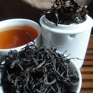 Taiwanese Wild Mountain Black from Butiki Teas