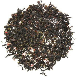 Peppermint Bark from Della Terra Teas