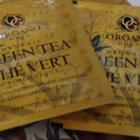 Green Tea  (organic) by Organo Gold from Organo Gold