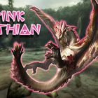 Pink Rathian from Custom-Adagio Teas