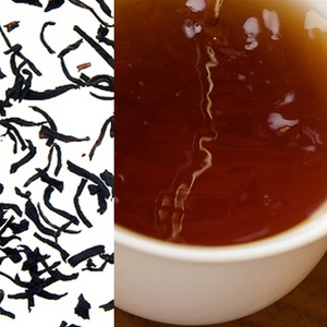 Lapsang Souchong from Samovar