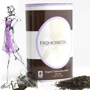 Fashionista Blend from Fashionista Tea