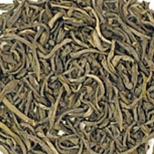 China Green Li-Zi-Xiang from Grey's Teas