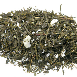 Green Tea Almond Cookie from Green Mountain Tea