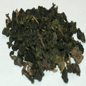 Orange Oolong (Wulong) from Green Mountain Tea