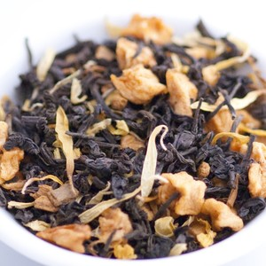 Cinnamon Apple Black from Ovation Teas