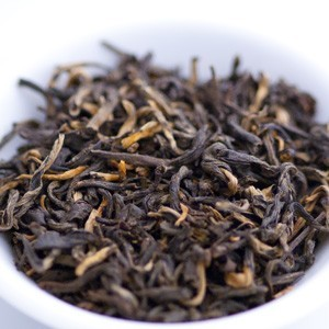 Yunnan TGFOP Black Tea from Ovation Teas
