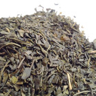 Chun Mee Loose Leaf Green Tea from St. Martin's Tea and Coffee Merchants