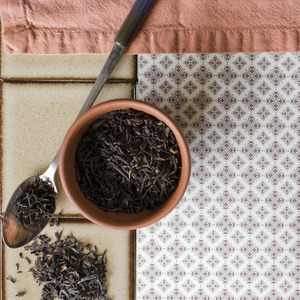 Organic Assam Banaspaty Estate from Divinitea