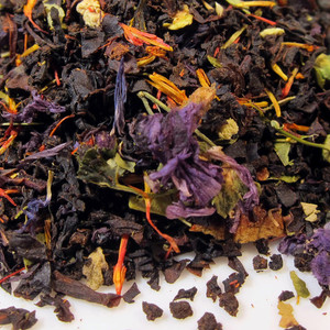 Black Carnival from Steep City Teas