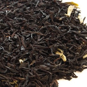 Smoky Earl Grey from New Mexico Tea Company
