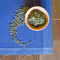 Organic Moroccan Mint Green Tea from Divinitea