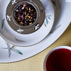 Organic Black Currant Tisane from Divinitea