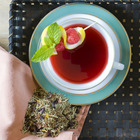 Organic Raspberry Lemon Mint from Divinitea