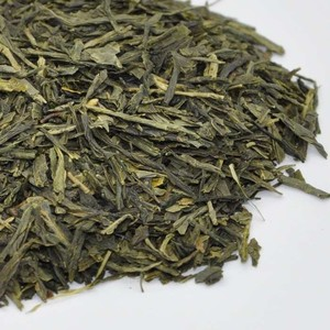 Sencha Green (organic) from The Whistling Kettle