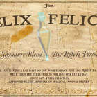 Felix Felicis from Adagio Teas