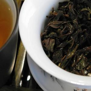 Yunnan Beauty from Mandala Tea