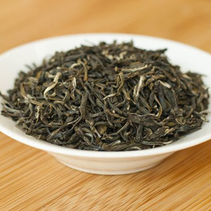 Organic Jasmine Green Tea from Samovar