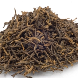 Golden Pu-Erh (Organic) from The Tea Haus