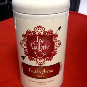 Cupids Arrow from Tea Gallerie